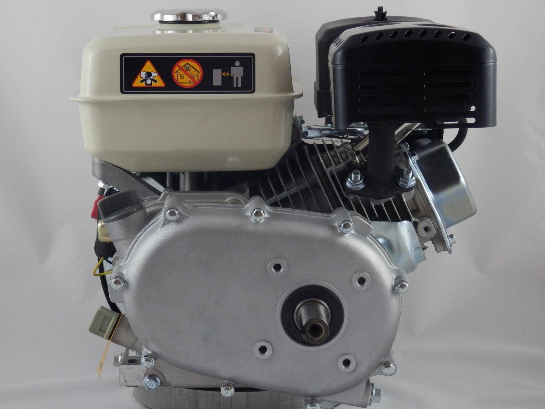 eco moteur thermique em55