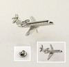 PIN's AVION JET FANTISIE 25 mm