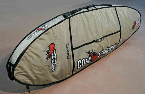 "GONG SUPBAG PROLUX 7'0""x29"""