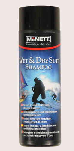 MC NETT SUIT SHAMPOO