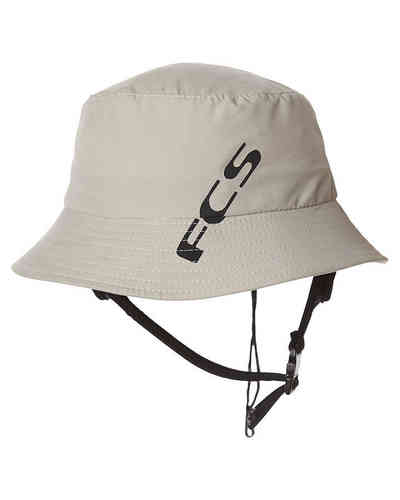 FCS WET BUCKET GREY L