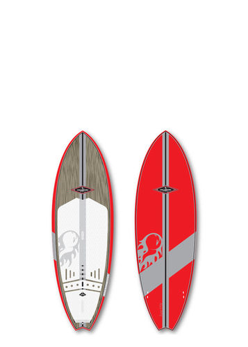 GONG SUP 8'1 CLOUD 115 BAMBY