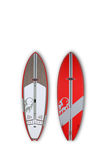 GONG SUP 8'6 CLOUD 125 BAMBY