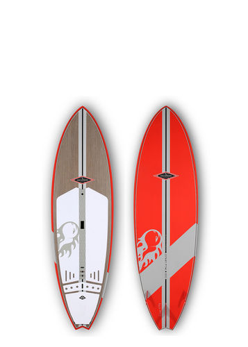 GONG SUP 9'1 CLOUD 140 BAMBY