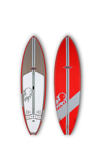 GONG SUP 9'10 CLOUD 165 BAMBY