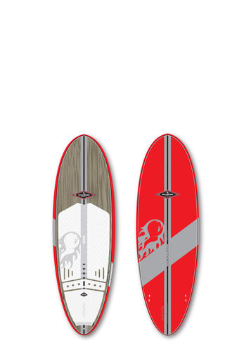 GONG SUP 8'0 NFA 115 BAMBY