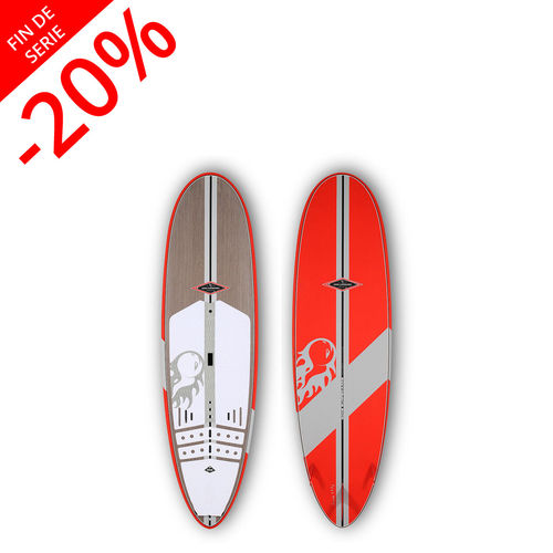 GONG SUP 9'0 NFA 125 BAMBY