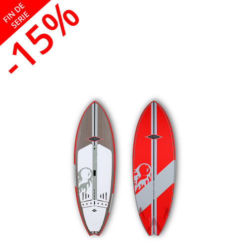 GONG SUP 7'8 CLOUD 100 BAMBY