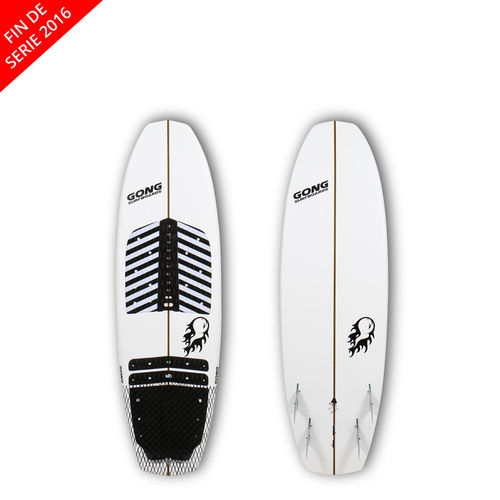 GONG KITEBOARD 5'0 CATCH BAMBY KITE