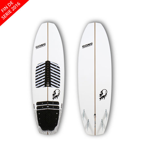 GONG KITEBOARD 5'7 CATCH BAMBY KITE