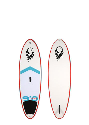 GONG SUP INFLATABLE 9'0 CHIP