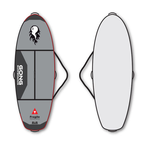GONG SUP QUIVER BAG 7'7X31""