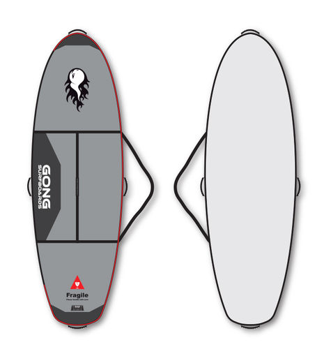 GONG SUP QUIVER BAG 8'7X32""