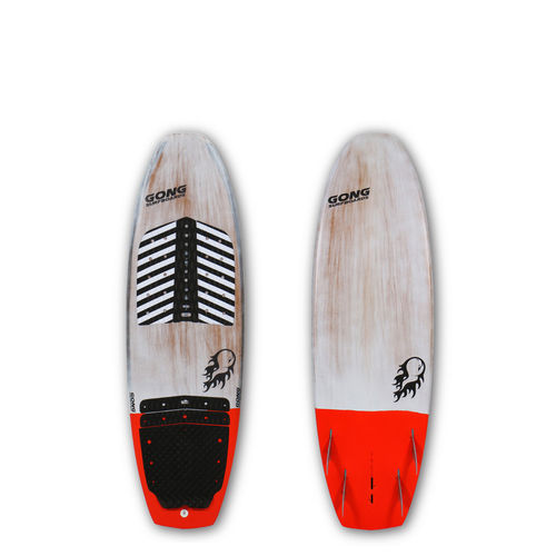 GONG KITEBOARD 5'0 CATCH CORKARBON KITE