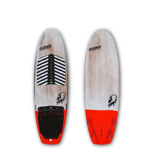 GONG KITEBOARD 5'4 CATCH CORKARBON KITE
