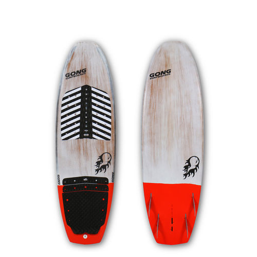 GONG KITEBOARD 5'7 CATCH CORKARBON KITE