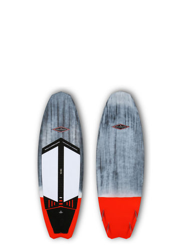 GONG SUP 8'3 MOB 140 PRO