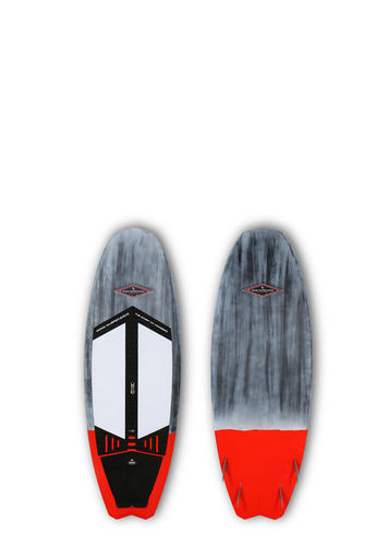 GONG SUP 7'6 MOB 120 PRO