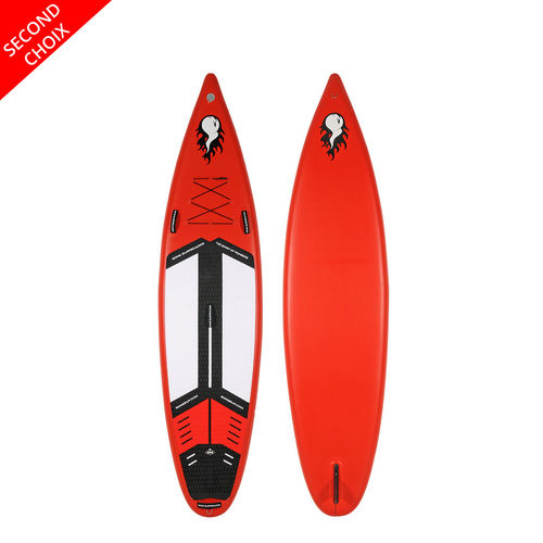 GONG SUP INFLATABLE 11'6 COUINE MARIE SECOND CHOIX