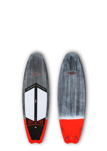 GONG SUP 8'6 MOB SP 135 PRO