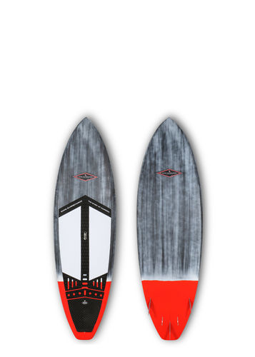 GONG SUP 8'9 CURVE 135 PRO