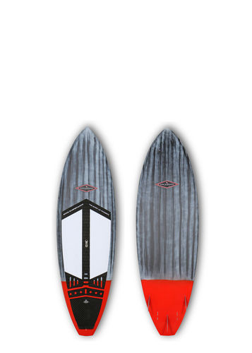 GONG SUP 8'4 CURVE 121 PRO