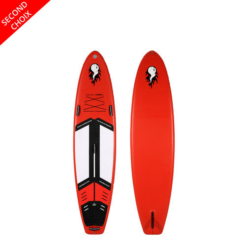 GONG SUP INFLATABLE 10'6 COUINE MARIE SECOND CHOIX