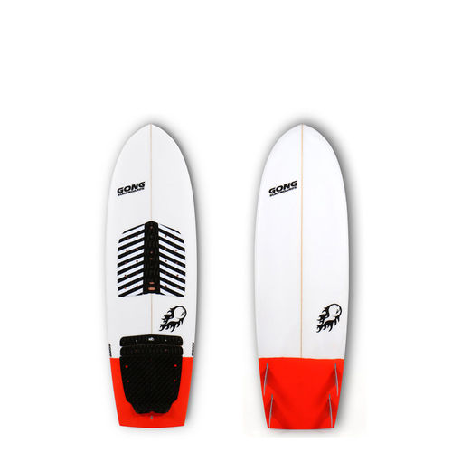 GONG KITEBOARD 4'9 MATATA PU KITE ORANGE
