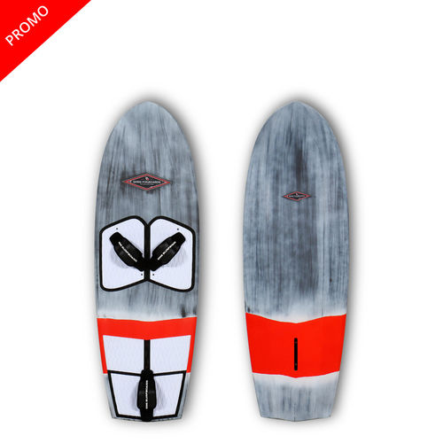 GONG KITE 5'1 MATATA FIOL PRO DT