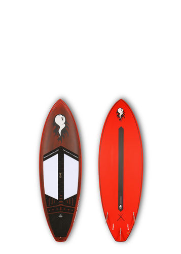 GONG SUP 7'11 CURVE 115 PRO PORTUGAL RECONDITIONNEE