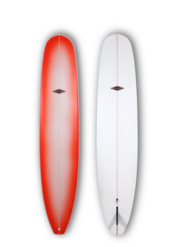 GONG SURF 9'6 PAMPA PU RED