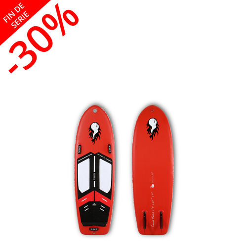 GONG SUP INFLATABLE 7'5 COUINE MARIE