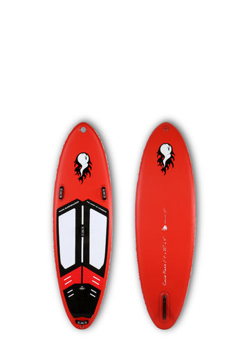 GONG SUP INFLATABLE 8'5 COUINE MARIE