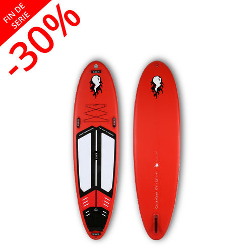 GONG SUP INFLATABLE 10' COUINE MARIE