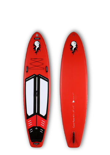 GONG SUP INFLATABLE 10'6 COUINE MARIE