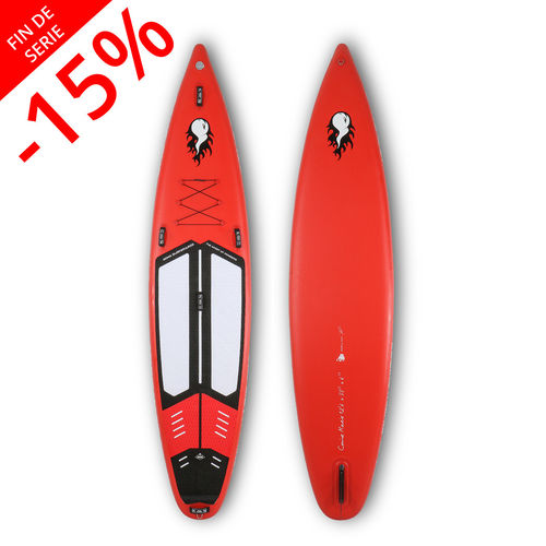 GONG SUP INFLATABLE 12'6 COUINE MARIE