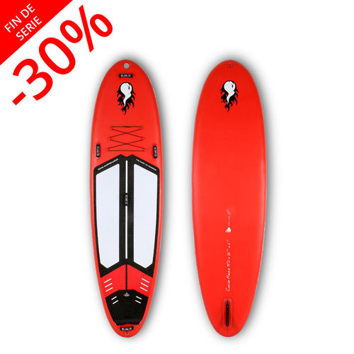 GONG SUP INFLATABLE 11' COUINE MARIE FAMILY