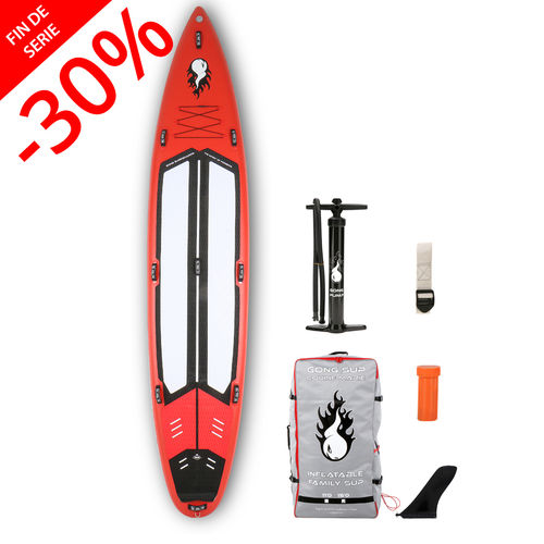 GONG SUP INFLATABLE 15'0 COUINE MARIE FAMILY