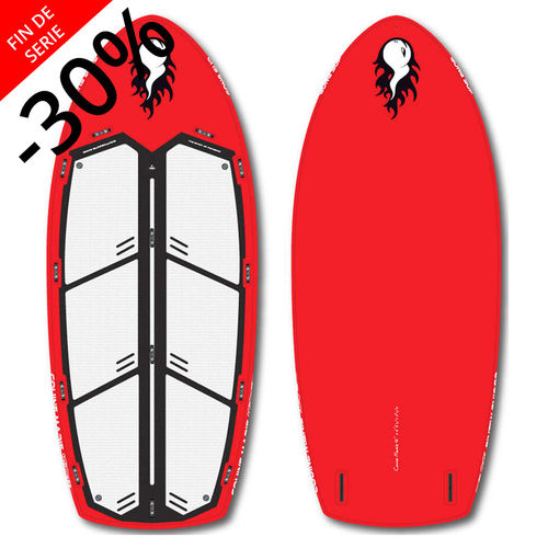 GONG SUP INFLATABLE 16'0 COUINE MARIE FAMILY