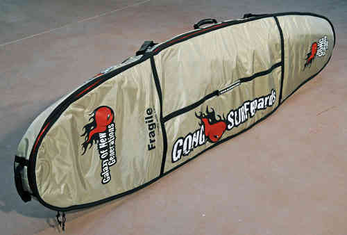 "GONG SURFBAG PROLUX 8'2""x24"" OCCASION"