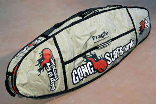 "GONG SURFBAG PROLUX 6'6""x24"" OCCASION"