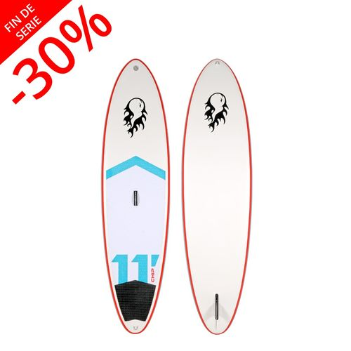 GONG SUP INFLATABLE 11'0 CHIP