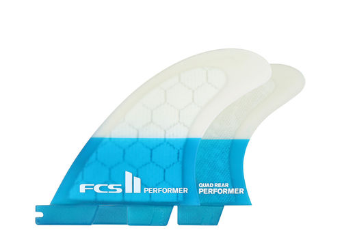 FCS II PERFORMER PC SMALL QUAD SET