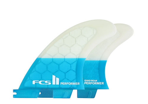 FCS II PERFORMER PC MEDIUM QUAD SET