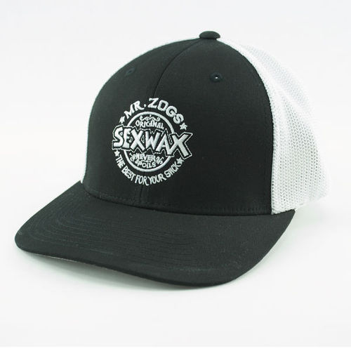 SEX WAX CAP TRUCKER FLEXFIT
