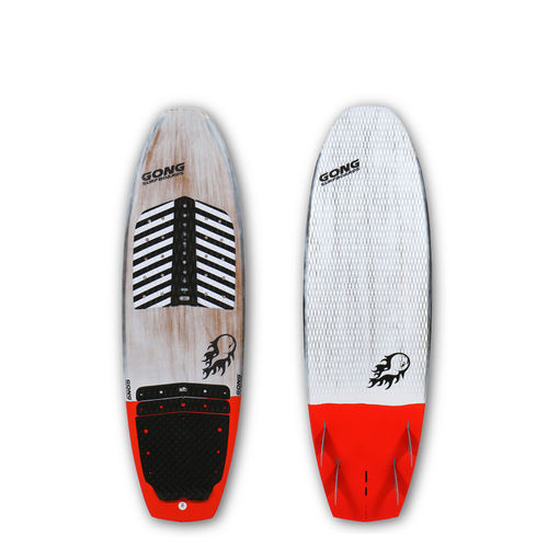 GONG KITEBOARD 5'4 CATCH CORKNET KITE