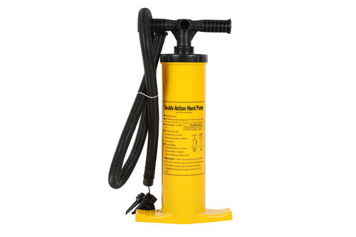 DOUBLE ACTION KITE PUMP