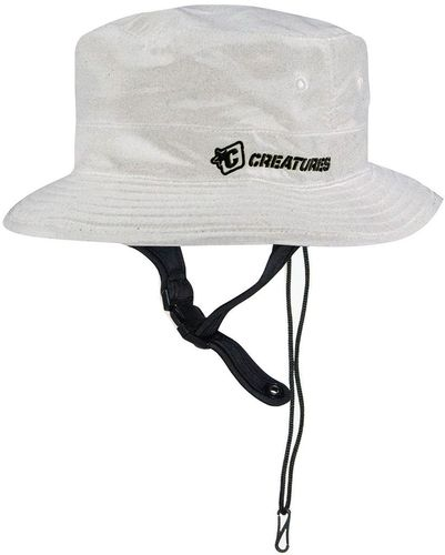 CREATURES BUCKET HAT