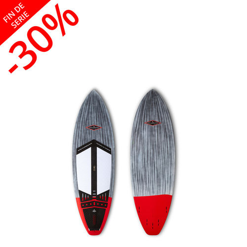 GONG SUP 8'4 CURVE 121 PRO CN