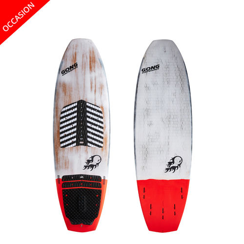 GONG KITEBOARD 5'7 CATCH CORKNET KITE OCCASION